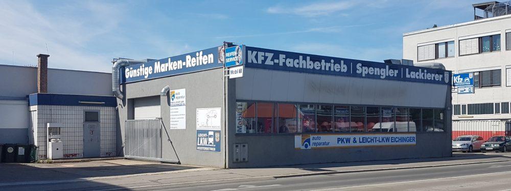 KFZ-Eichinger OG